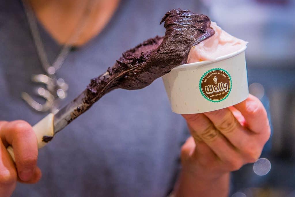 Le dieci regole per riconoscere un buon gelato