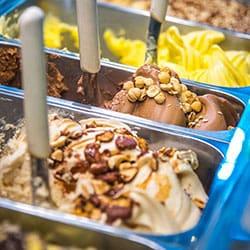 Gelateria Wally - Il gelato artigianale a Milano
